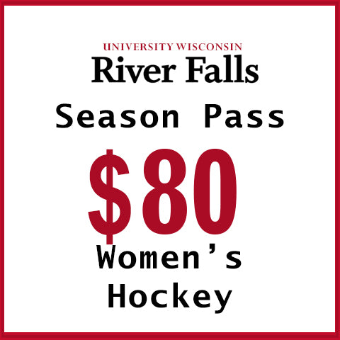 Season Pass: Women's Hockey