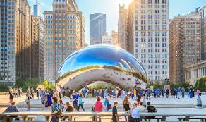 Experience Creative Chicago 2019 - $275.00 Balance Due