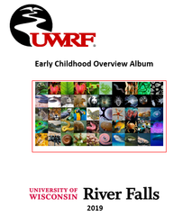 Teacher Manual | Early Childhood : Early Childhood Overview Album