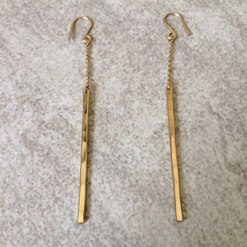 Barre Earrings