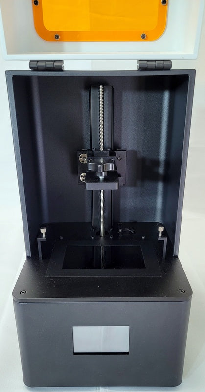 EPAX X1-N-DJ UV LCD 3D Printer for Dental/Jewelry Users, Latest Parallel Light installed