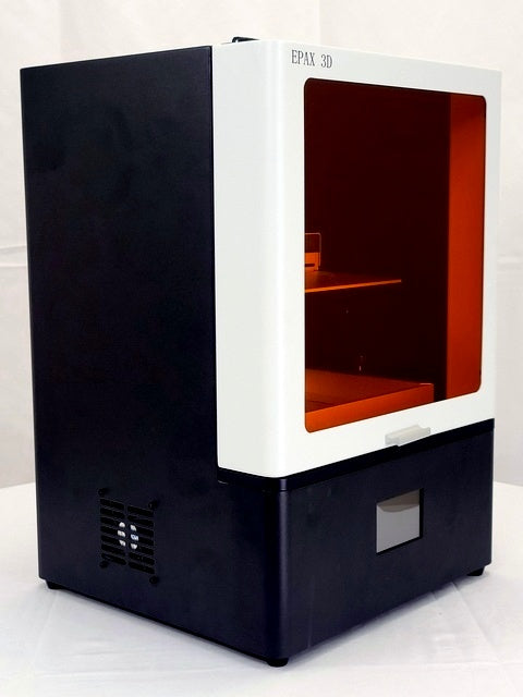 EPAX X10 UV LCD 3D Printer with 8.9 inch 4K mono LCD screen