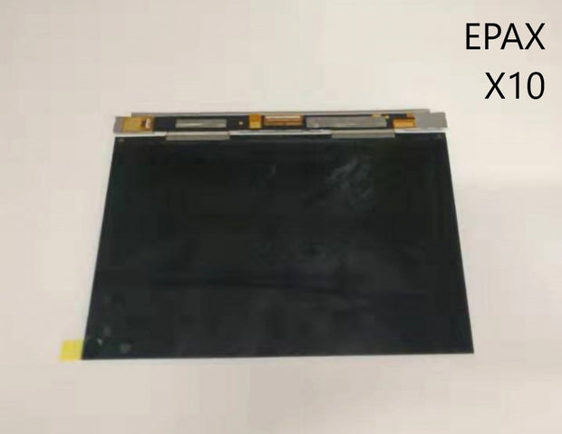 "10.1"" Light curing display LCD screen for EPAX X10 3D resin printer"
