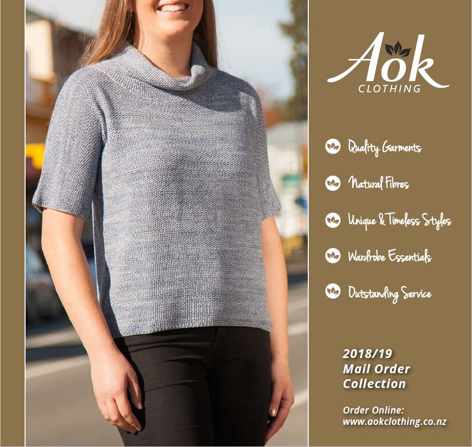 AOK Catalogue 2018/19
