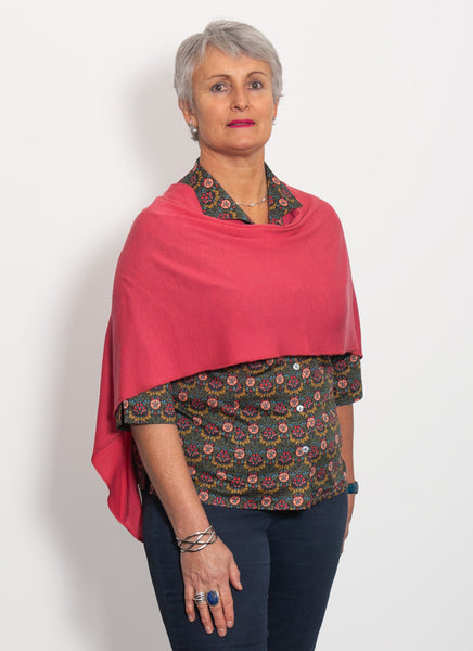 Liberty of London Blouse - Persephone