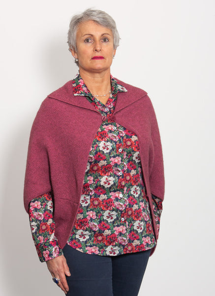 Liberty of London Blouse - Poppy Amelie