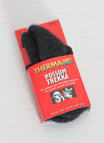 Trekka Possum Socks