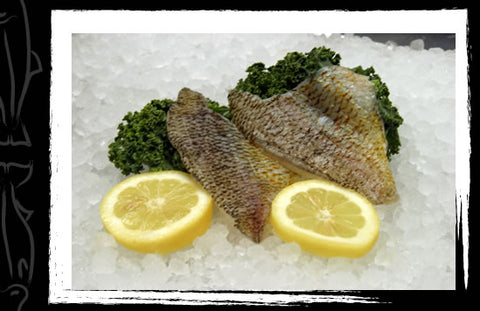 Sunfish Fillets - 3 LB