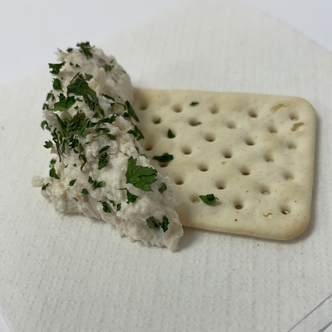 WoodRoasted Smoked Whitefish Dip
