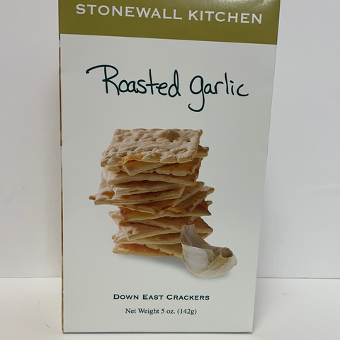 Stonewall Kitchen Roasted Garlic