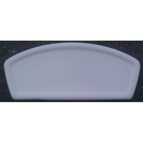 Tank lid Amerian Standard Cadet 3, 735.122, 735122 - This Old Toilet