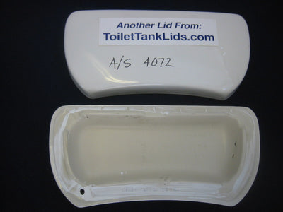 Lid American StandardCadet II 4072, 735.018 - This Old Toilet