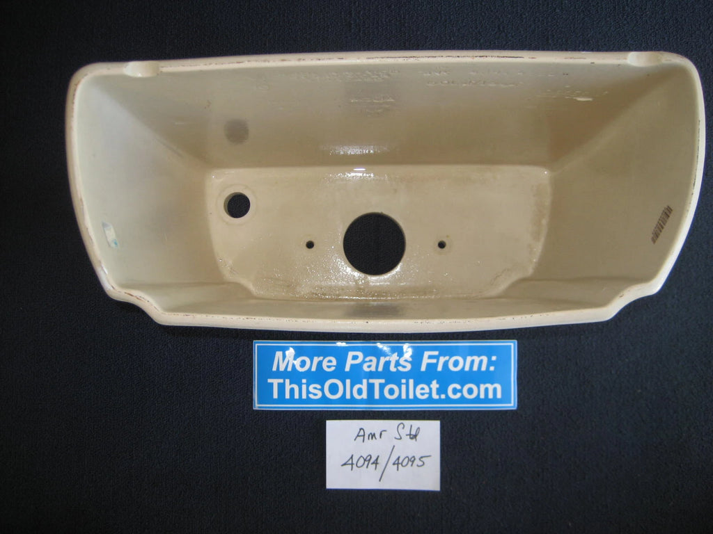 Tank American Standard Antiquity 4094 This Old Toilet