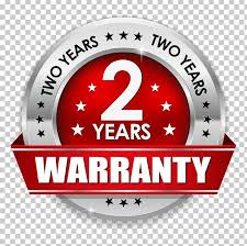 Extended Warranty, Second Year