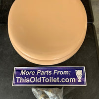 Seat Church No. 802 - This Old Toilet