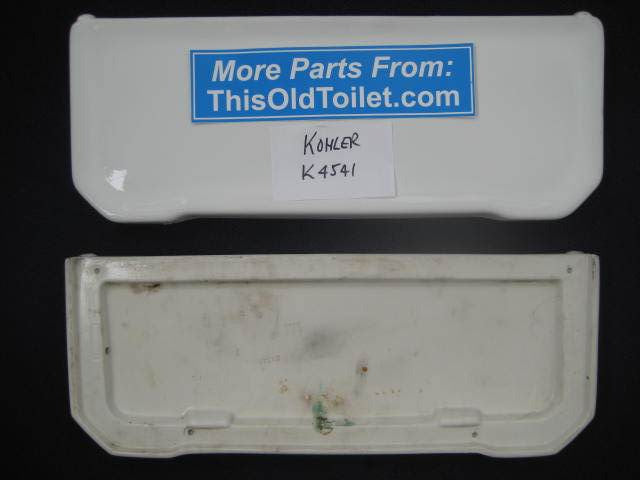 Lid Kohler K4541 - This Old Toilet