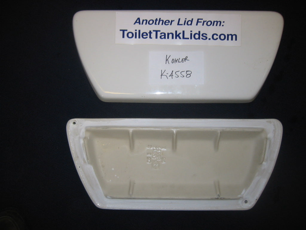 Lid Kohler K-4558, 80471 - This Old Toilet