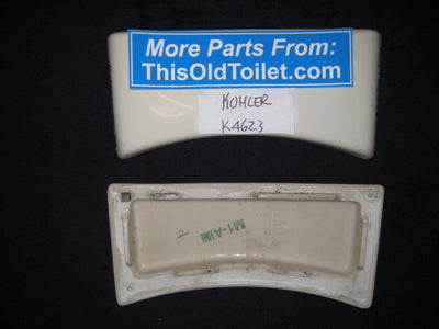 Lid Kohler K-4623 - This Old Toilet