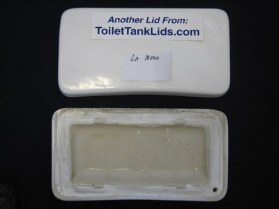 Tank Lid Lamosa - This Old Toilet