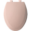 Seats Color-To-Match® Enameled Wood for Normal-style Toilets for Many Brands - This Old Toilet