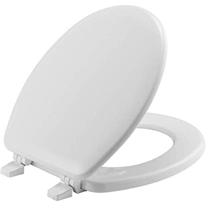 Toilet seat toddler size, aka juvenile, primary  bb540