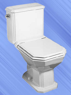 Seat Eljer Tosca 124 2000 This Old Toilet