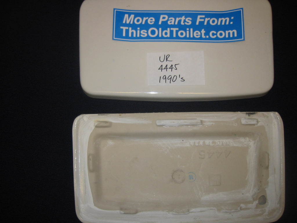 Lid Universal Rundle Urc 4445 This Old Toilet