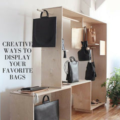 GRACESHIP High End E-Commerce Business | Show Off Your Bag In a New and Creative Way