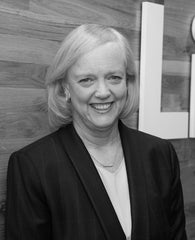 Meg Whitman, GRACESHIP work totes, Female CEO