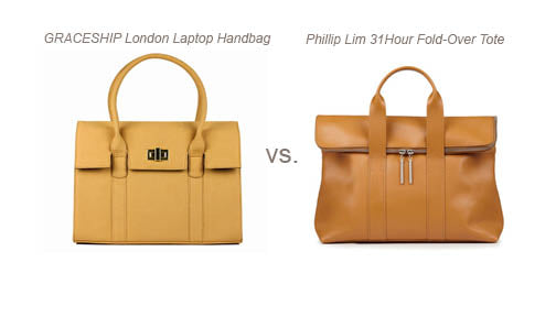 GRACESHIP vs. Phillip Lim