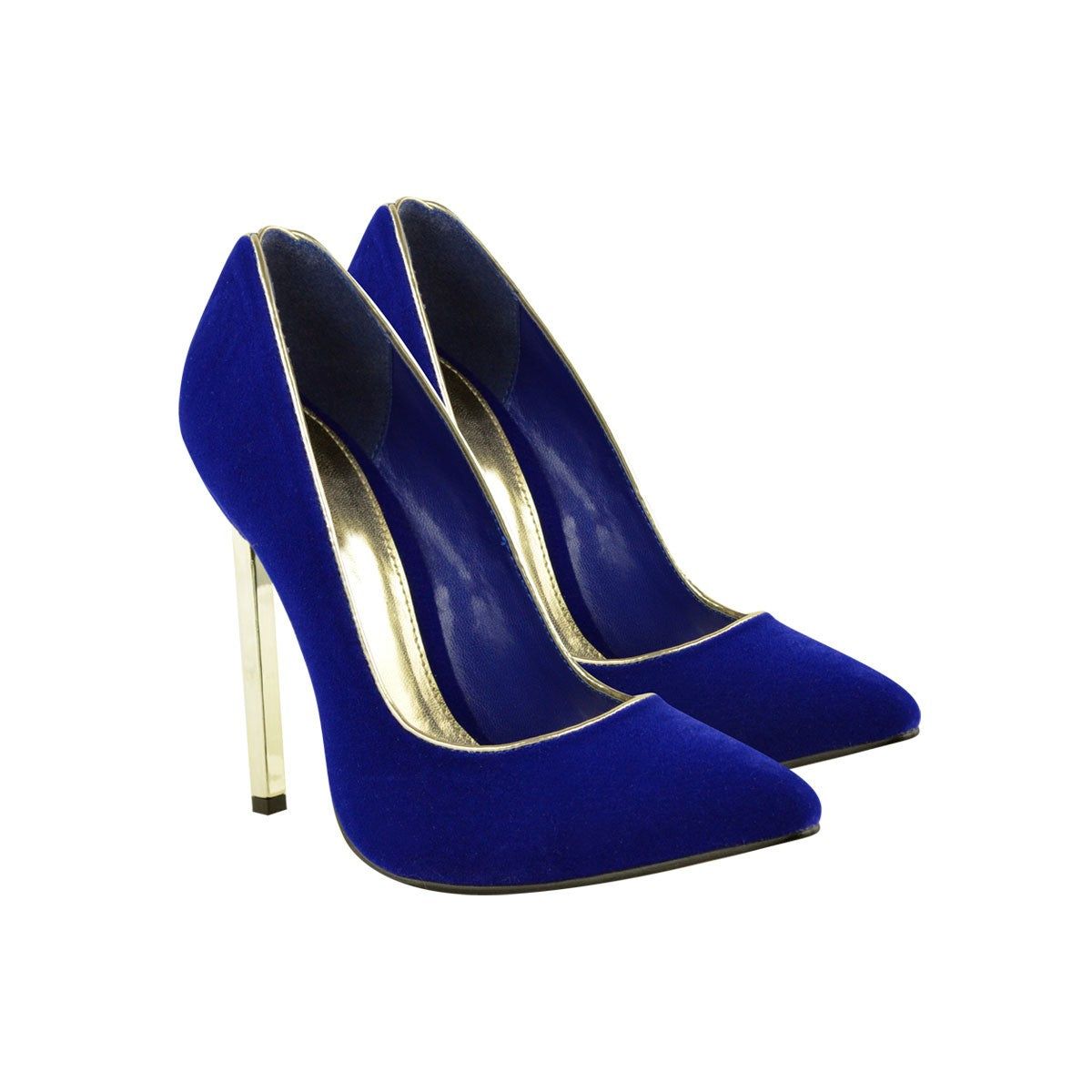 The Classic Stiletto heel by GRACESHIP