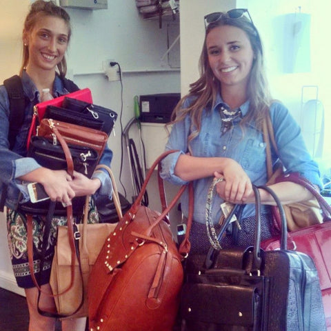 Interns Bags GRACESHIP Laptop Bags