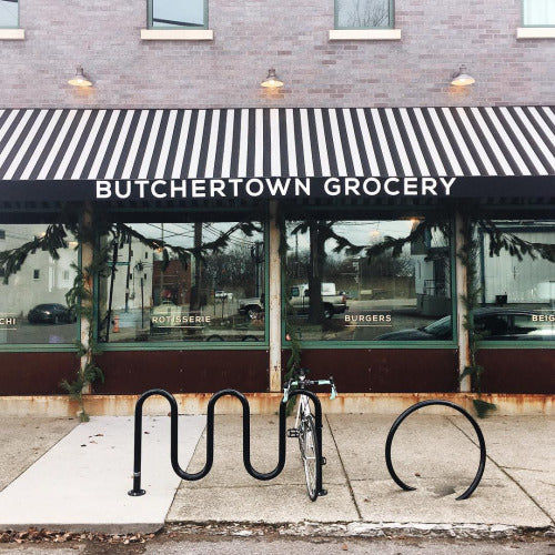 Butchertown Grocery by GRACESHIP