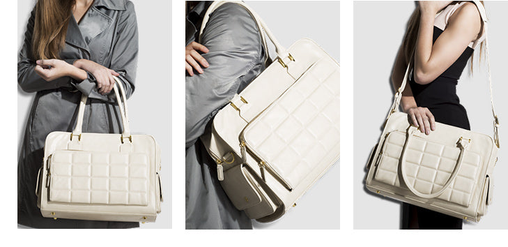 The Hong Kong messenger bag is designed to be mobile and convenient for  women on the go. This women s briefcase features a padded laptop computer  ... 2486dd62fb