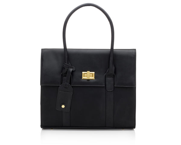 London Women's Laptop Bag - Womens Briefcase, Women Briefcases, GRACESHIP
