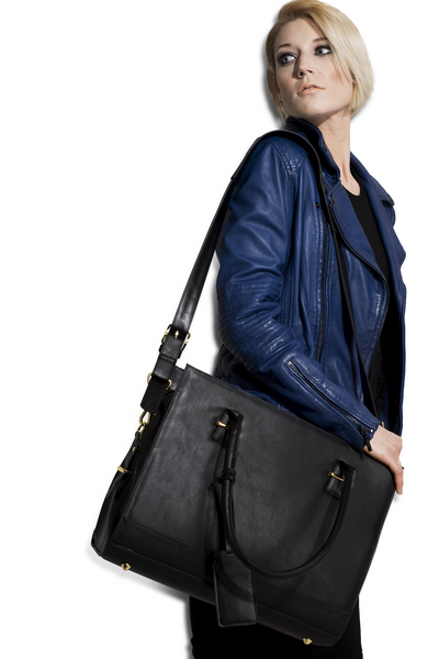 New York Laptop Bag - Womens Briefcase, Women Briefcases, GRACESHIP