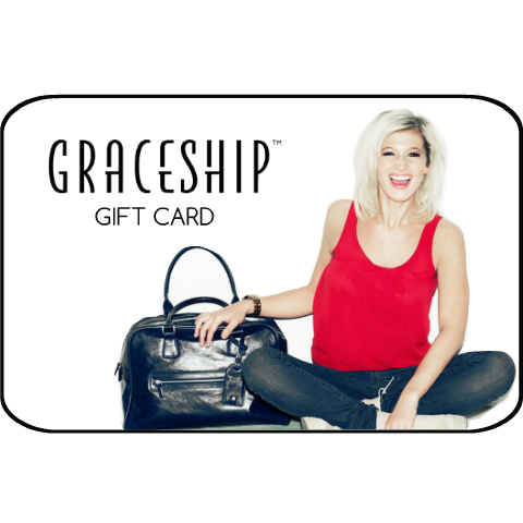 GRACESHIP GIFT CARD - GRACESHIP Laptop Bags for Women