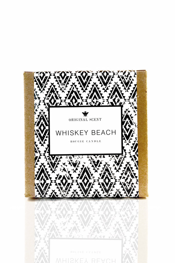 WHISKEY BEACH