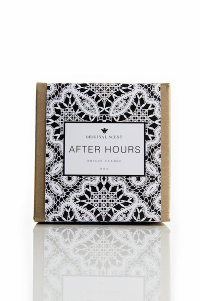 AFTER HOURS (best seller)