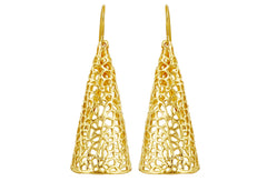 Seafan Twist Kai Earrings