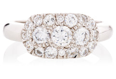 Adelaide Ring LUXE