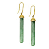 Jade Isle Drop Earrings