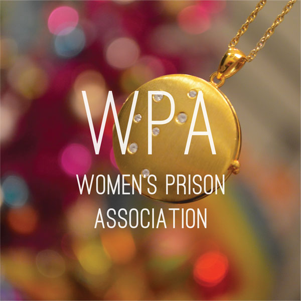 Collaboration with Women's Prison Association