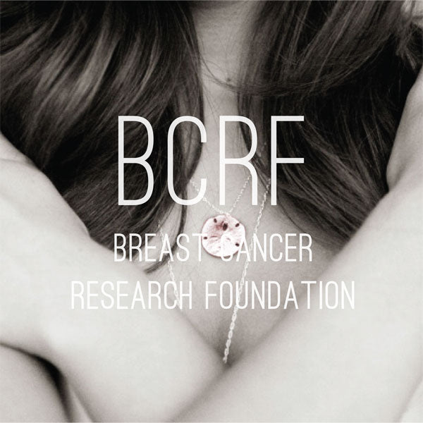 Supporting Breast Cancer Research Foundation