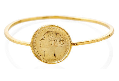 Sovereign Bangle