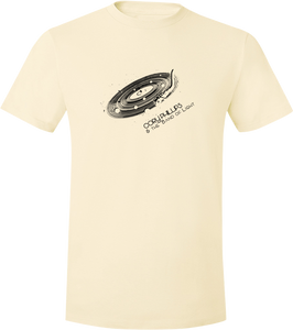 Basic American Apparel Color T-shirt Space Vinyl