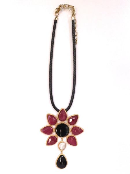 Flora  Necklace