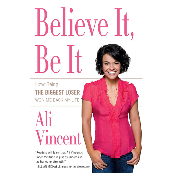 Believe it. Be It. Paperback Biography