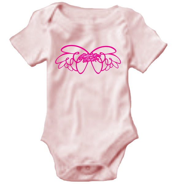 Onesie - BIBI Puffy Wings
