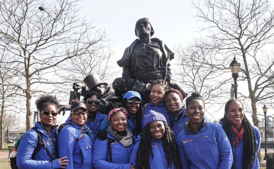 #WCW: 10 Women Honor Harriet Tubman With 100-Mile Walk Along Underground Railroad Route